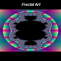 fractal art illustration