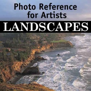 photo reference book for artists