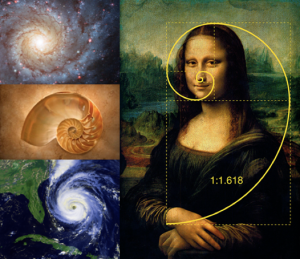 golden ratio example